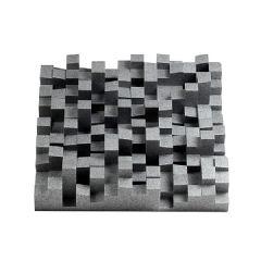 不同角度打散音波:威巨声VicousticMultifuserDC2扩散板