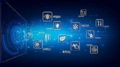 全球首个AI&nbsp;Center发布&nbsp;长虹<font color='#FF0000'>CHiQ</font>电视担当家庭人工智能中心