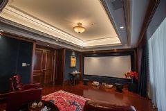 <font color='#FF0000'>Barco</font>&Triad投影打造豪华公寓里的AV/Hi-Fi双系统