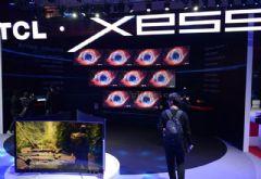 7.9mm量子点雷竞技平台风控TCL XESS X2真机图赏