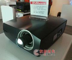 支持Rec.709色域巴可隆重推出四款F80系列激光投影机