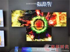 技术迭代加速电视机已经进入新技术应用爆发期
