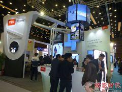 TCL商用带您共享InfocommChina2017视听盛宴