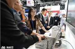 InfocommChina2017奥威亚携四大可视化解决方案亮相北京国家会议中心