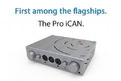 一机可享胆、石两种音色:iFiProiCan耳机扩大机