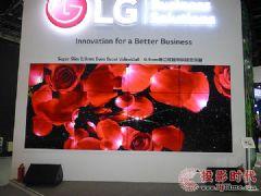 LG刘总专访:多元化应用展现科技之美