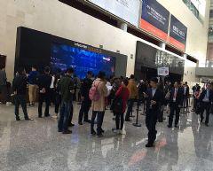 2017infocomm北京展:力卡<font color='#FF0000'>DANTE</font>新品及无线数字音频解决方案受关注