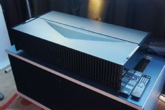 索尼发布4K激光超短焦投影机<font color='#FF0000'>VPL-VZ1000</font>ES