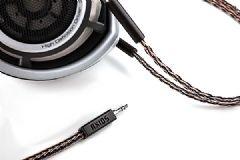 标榜手工制作:金宝KimberKableAxios耳机升级线