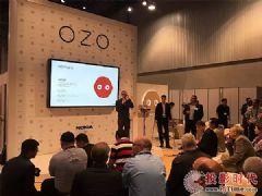 NABShow:Nibiru与Nokia深入平台融合,共建VR全产业链