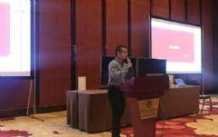 汇聚行业精英共话发展之路天创高清摄像机产品集训大会在京圆满落幕