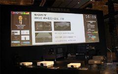 2015索尼投影机应用解决方案博览会于北京盛大启幕