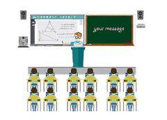 智慧教育零距离<font color='#FF0000'>CNIT</font>与您相约第72届中国教育装备展