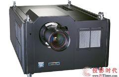 专业、高端:DPINSIGHT<font color='#FF0000'>Dual</font>LASER4K激光工程投影机