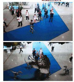 文博会看点!丝路视觉用3D技术展现十八大以来文化发展成果