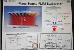 旗登开发0.38微米遮罩技术,实现2250PPI