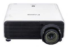 佳能发布<font color='#FF0000'>LCoS</font>小型短焦工程投影机WUX500ST