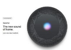AppleHomepod不只是无线音箱,更是语音帮手