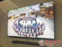1.6mm极窄边框的电视能带来怎样的观影体验?