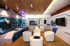 航天未来院线强势亮相2017中国影音集成科技展