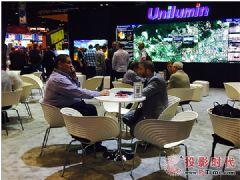 中国智造闪耀国际舞台&nbsp;洲明创新LED显示方案登陆美国<font color='#FF0000'>Infocomm</font>展