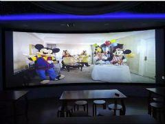 索诺克Sonnoc打造<font color='#FF0000'>3D</font>智慧教室,知识海洋乐园模式开启!