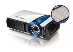 防尘滤网,延长教育投影机寿命的利器