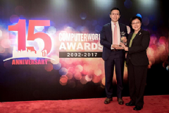 <font color='#FF0000'>Polycom</font>&nbsp;荣膺香港Computerworld年度奖项