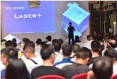 NEC全线布局激光工程投影机重磅新品引爆蓉城