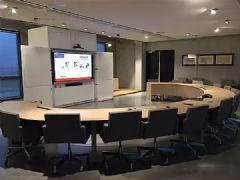 可立享助荷兰•日立数据系统公司提升会议质量和工作效率