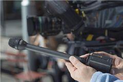 <font color='#FF0000'>RODE</font>Link+Reporter无线采访话筒套装评测
