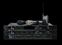Axient<font color='#FF0000'>Digital</font>数字无线系统安恒利首发!