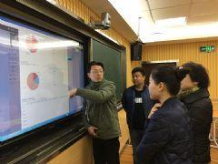录播不仅是记录和传播,杨浦区引入人工智能促进教研升级