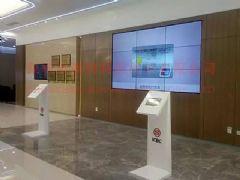 颖网推出智慧银行互动体验营销整体方案