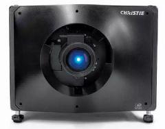 视听专家的这款RGB真激光放映机