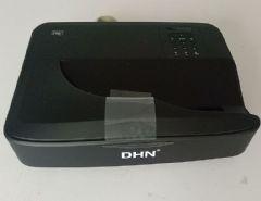 DHN DM907超短焦激光投影机首测