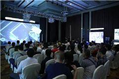 激光点亮未来NEC激光工程投影机全国巡展圆满收官