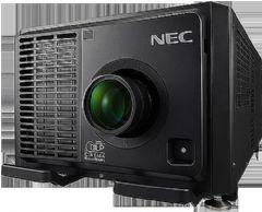 NECNC3541L+唯一一款荣获<font color='#FF0000'>BIRTV2017</font>产品奖的放映机