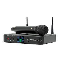<font color='#FF0000'>RODE</font>发布无线手持麦克风&接收器套装:THEPERFORMERKIT