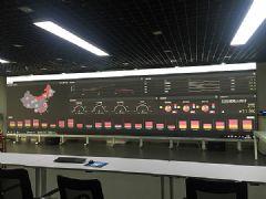 LANBO平板投影将亮相国际保安装备展