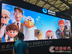 没有技术壁垒上海LED展,谁是穷忙族