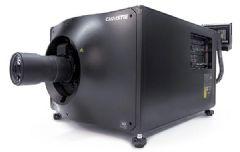 科视Christie在澳大利亚国际电影大会上预展下一代CP4325-<font color='#FF0000'>RGB</font>真激光电影机
