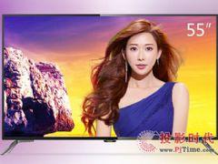 超高配置超低价格飞利浦55PUF6461液晶电视成优选