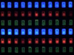 传三星开发<font color='#FF0000'>Micro-LED</font>下一代高端电视