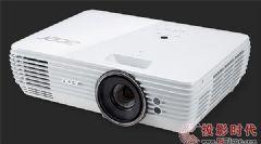 普及型<font color='#FF0000'>4K</font>家用投影机:宏�H7850值得选购