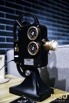 坚果1895复古电影机20日天猫首发经典旅程即将开启
