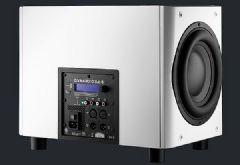 内建智能DSP:DynaudioSub6超低音