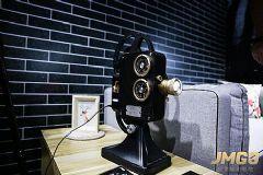 满足你的复古情怀坚果1895电影机今日天猫首发预定
