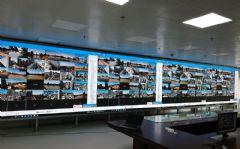 迈锐光电助力福州建设平安城市