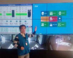中兴力维助力青岛联通滨海数据中心智能化项目